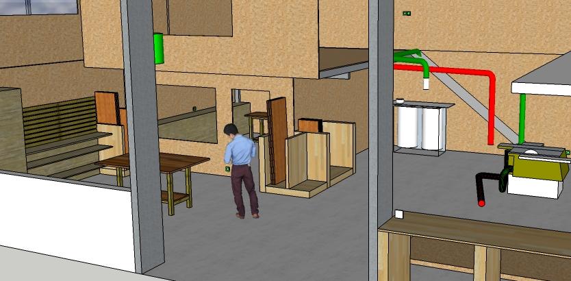 atelier larefabrique-vue en 3D